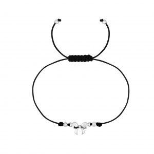Wholesale Silver Ribbon Friendship Bracelet