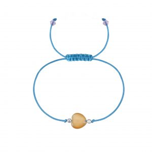 Wholesale Silver Beaded Friendship Bracelet