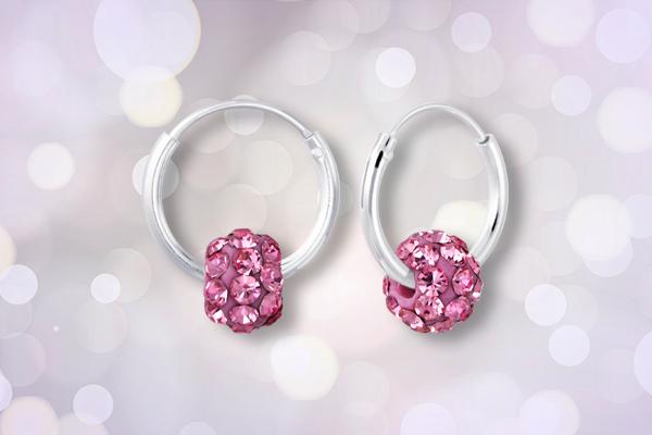 wholesale crystal jewelry