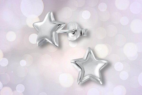 plain silver jewelry collections
