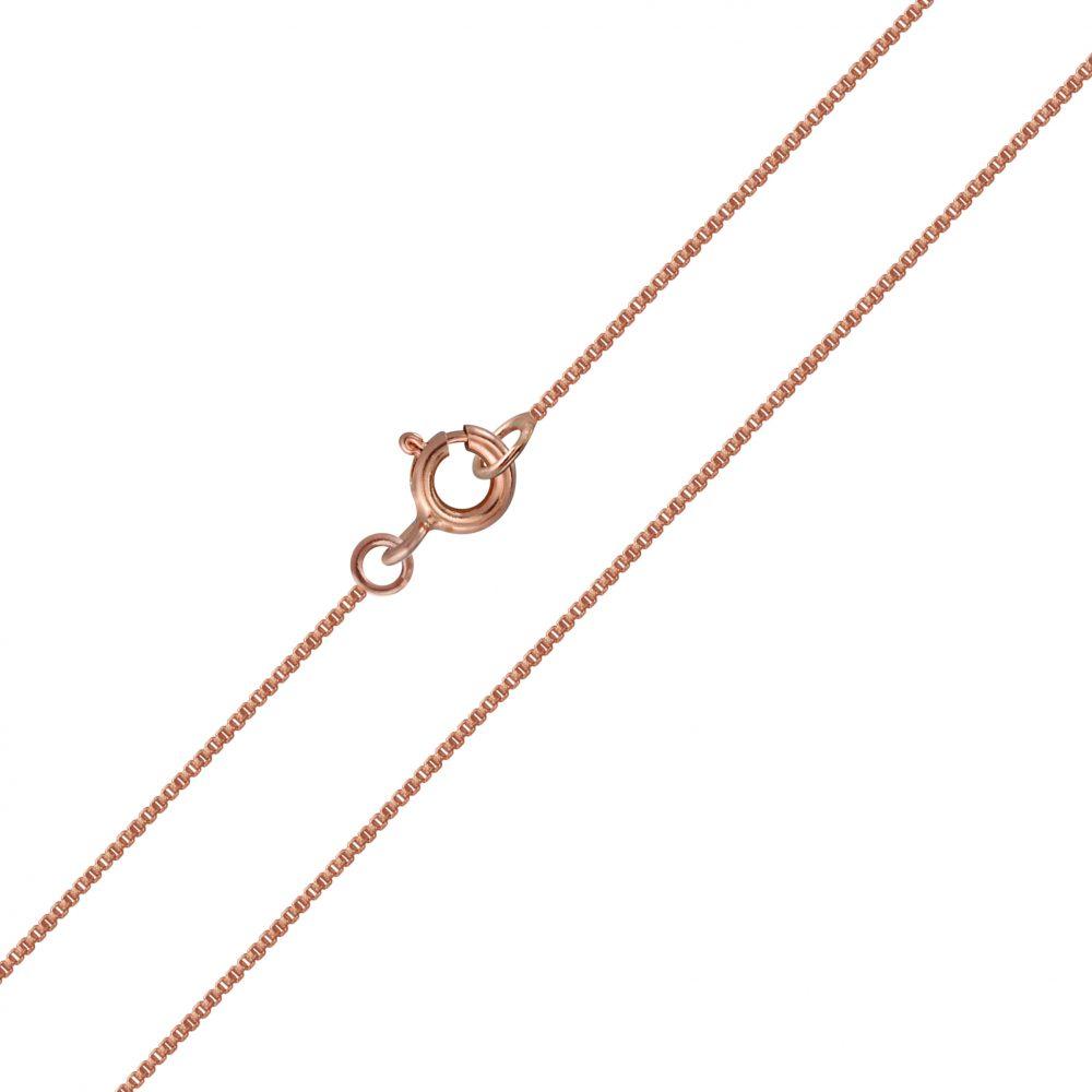 Wholesale 35cm Silver Box Chain
