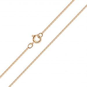 Wholesale 40cm Silver Curb Chain