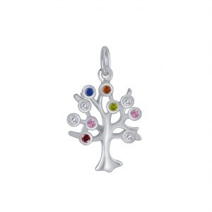 Wholesale Silver Tree Of Life Pendant