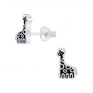 Wholesale Silver Stud Earrings