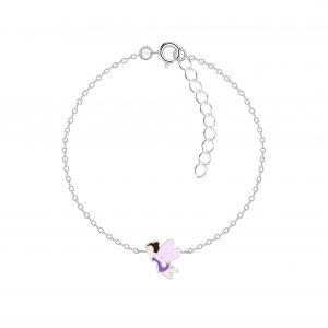 Wholesale Silver Fairy Bracelet